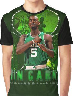 Clever Clover Garnett Graphic T-Shirt