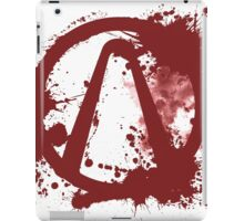 Borderlands iPad Case/Skin