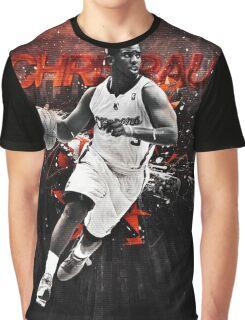Paul Insane Graphic T-Shirt