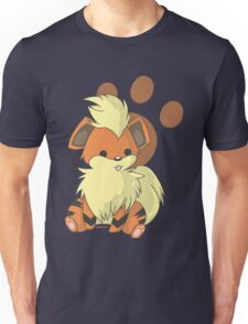 #058 - The Puppy Pokemon! Unisex T-Shirt