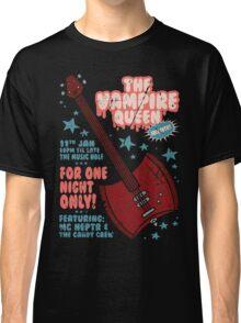 Marceline Gig Poster Classic T-Shirt