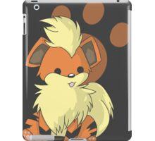 #058 - The Puppy Pokemon! iPad Case/Skin