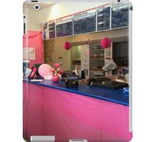 The PINK Post Office iPad Case/Skin
