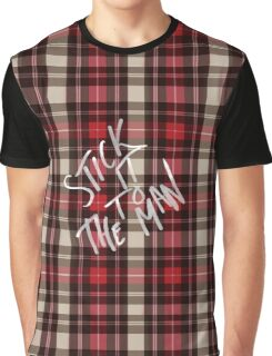 Mr Schneebly? Graphic T-Shirt
