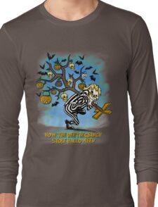 Beetlegrinch Long Sleeve T-Shirt