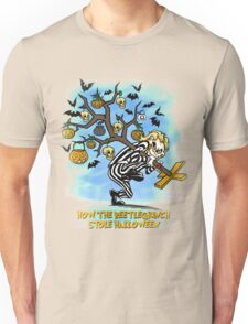 Beetlegrinch Unisex T-Shirt