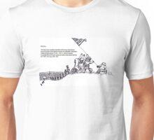 Dream Act Unisex T-Shirt