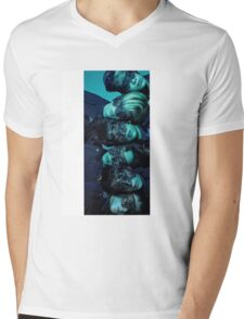 VIXX [[KRATOS LINE]] VER. 2 Mens V-Neck T-Shirt