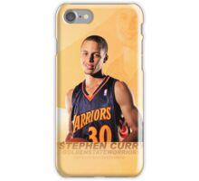 Youngster Curry iPhone Case/Skin
