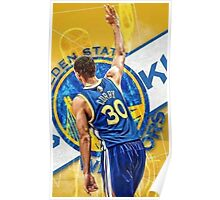 Basketball genius Poster