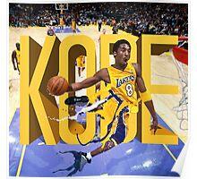 Basketball Mastermind Poster