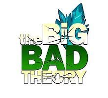 The Big Bad Theory Photographic Print