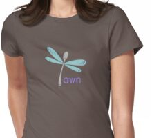 Spoonfly Womens Fitted T-Shirt