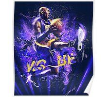 Basketball Prodigy Poster