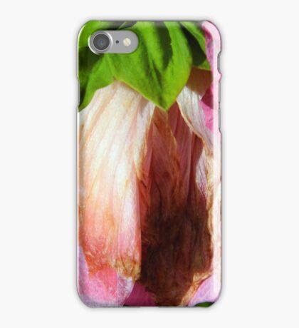 Dead Flowers iPhone Case/Skin