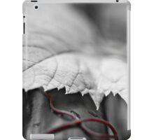 sustenance iPad Case/Skin