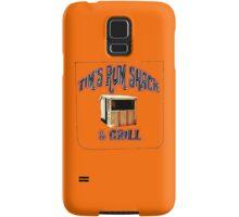 Rum Shack Samsung Galaxy Case/Skin