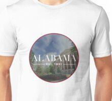 University of Alabama Est. 1831 Unisex T-Shirt