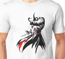 Assassins Creed The Red Unisex T-Shirt