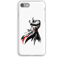 Assassins Creed The Red iPhone Case/Skin