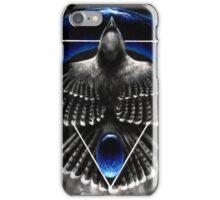 Unbound, Unbroken iPhone Case/Skin