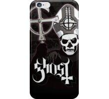 Ghost B.C. - Papa Emeritus II iPhone Case/Skin