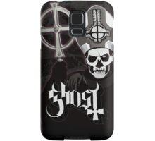 Ghost B.C. - Papa Emeritus II Samsung Galaxy Case/Skin