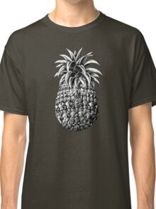 Ornate Pineapple Classic T-Shirt