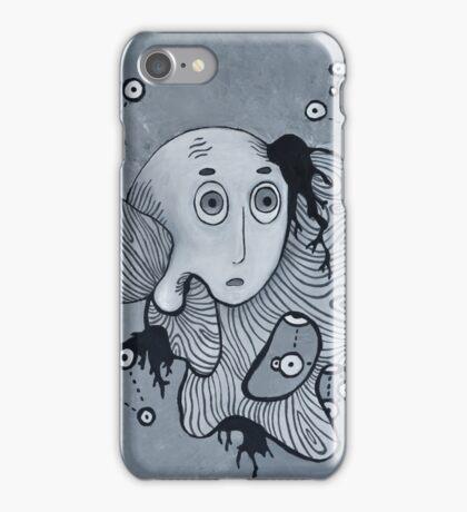 Mama Moon iPhone Case/Skin