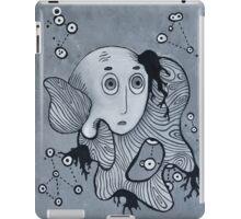Mama Moon iPad Case/Skin
