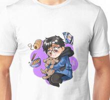 Yuuri Katsuki Unisex T-Shirt