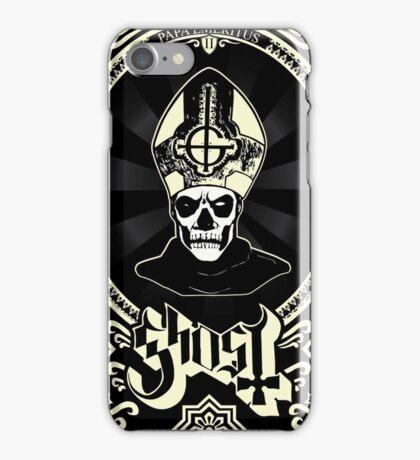 Ghost B.C. - Papa Emeritus II Classic iPhone Case/Skin