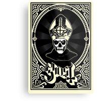 Ghost B.C. - Papa Emeritus II Classic Metal Print