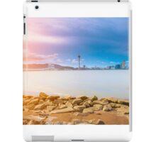 Sunset in Macau iPad Case/Skin