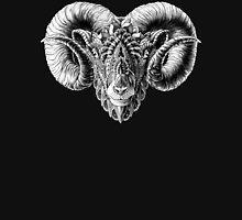 Ram Head Unisex T-Shirt