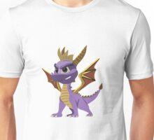 Spyro <3 Unisex T-Shirt