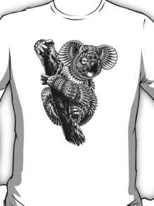 Ornate Koala T-Shirt