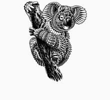 Ornate Koala Unisex T-Shirt