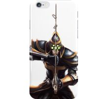 Master yi iPhone Case/Skin