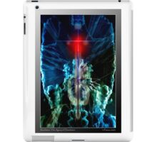 Revelation: The Agony of Dissolution iPad Case/Skin