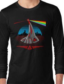 Dark Side of Nod Long Sleeve T-Shirt
