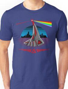 Dark Side of Nod Unisex T-Shirt