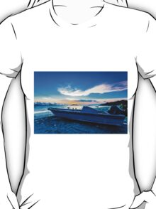 Sunset coast T-Shirt