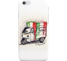 Roamin Roman iPhone Case/Skin