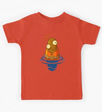 Floater Kids Tee