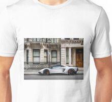 Lamborghini Aventador SV Roadster LP750-4  Unisex T-Shirt