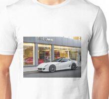 Ferrari 599 GTO Unisex T-Shirt