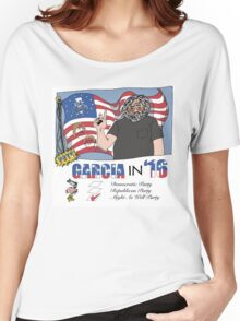 A Deadhead Election Women's Relaxed Fit T-Shirt