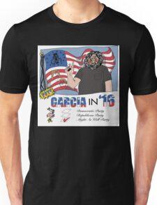 A Deadhead Election Unisex T-Shirt