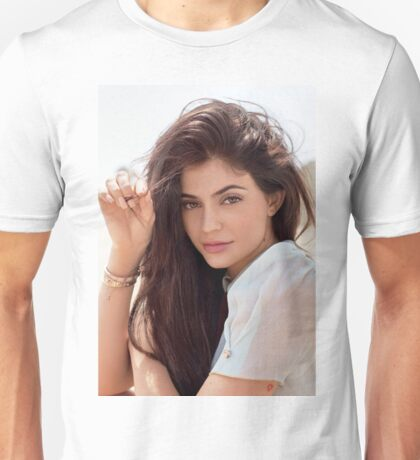 Kylie Jenner Glaze Unisex T-Shirt